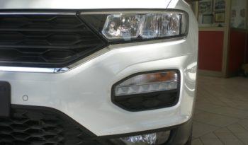 CIMG6547-350x205 Volkswagen T-ROC 1.6 TDI 116cv Style NAVI+5ANNI GARANZIA