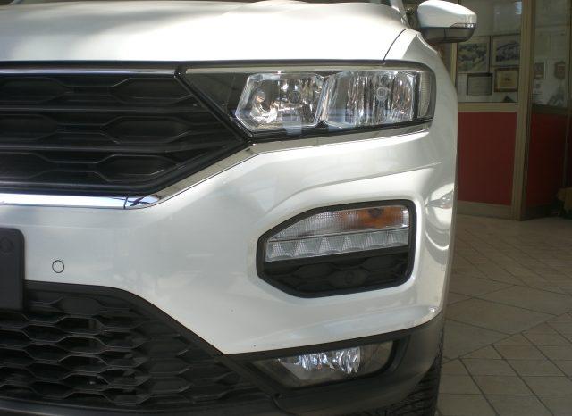 CIMG6547-640x466 Volkswagen T-ROC 1.6 TDI 116cv Style NAVI+5ANNI GARANZIA