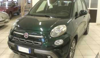 CIMG6638-350x205 Fiat 500 L 1.3 mjtd 95CV  CROSS +CAR PLAY(ADATTA A NEOPATENTATI)