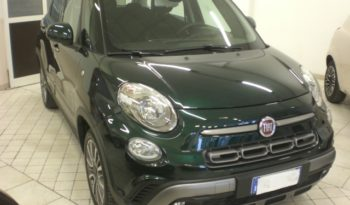 CIMG6639-350x205 Fiat 500 L 1.3 mjtd 95CV  CROSS +CAR PLAY(ADATTA A NEOPATENTATI)