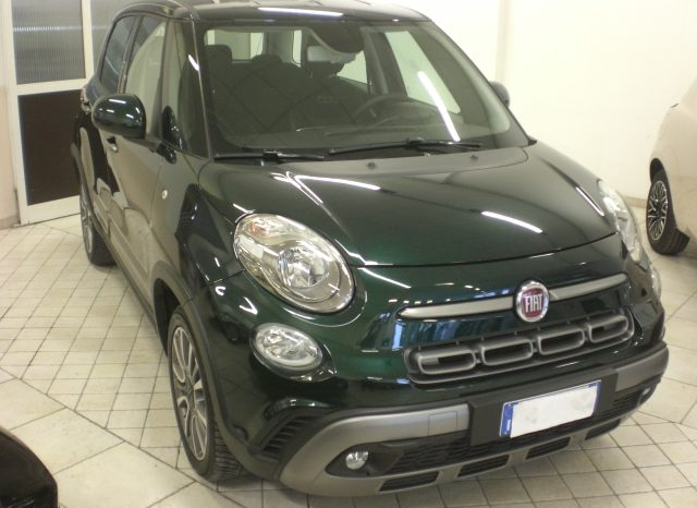 CIMG6639-640x466 Fiat 500 L 1.3 mjtd 95CV  CROSS +CAR PLAY(ADATTA A NEOPATENTATI)