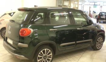 CIMG6640-350x205 Fiat 500 L 1.3 mjtd 95CV  CROSS +CAR PLAY(ADATTA A NEOPATENTATI)