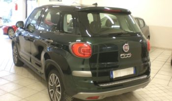 CIMG6641-350x205 Fiat 500 L 1.3 mjtd 95CV  CROSS +CAR PLAY(ADATTA A NEOPATENTATI)