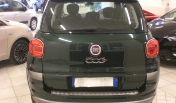 CIMG6653-350x205 Fiat 500 L 1.3 mjtd 95CV  CROSS +CAR PLAY(ADATTA A NEOPATENTATI)