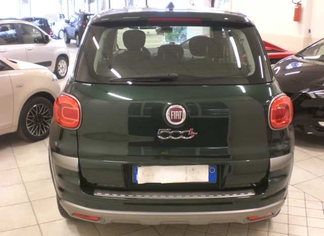 CIMG6653-640x466 Fiat 500 L 1.3 mjtd 95CV  CROSS +CAR PLAY(ADATTA A NEOPATENTATI)