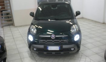 CIMG6661-350x205 Fiat 500 L 1.3 mjtd 95CV  CROSS +CAR PLAY(ADATTA A NEOPATENTATI)