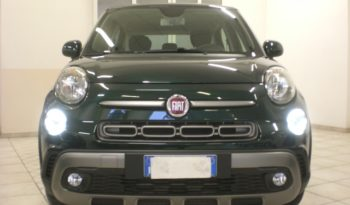 CIMG6662-350x205 Fiat 500 L 1.3 mjtd 95CV  CROSS +CAR PLAY(ADATTA A NEOPATENTATI)