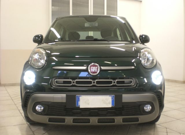 CIMG6662-640x466 Fiat 500 L 1.3 mjtd 95CV  CROSS +CAR PLAY(ADATTA A NEOPATENTATI)
