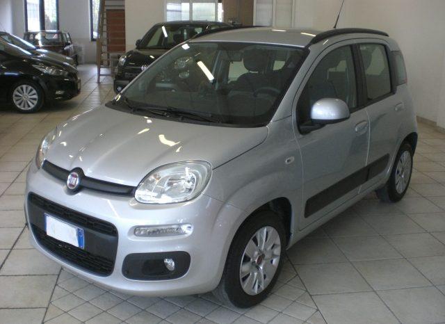CIMG6620-640x466 Fiat Panda 1.2 LOUNGE GPL 5 Posti