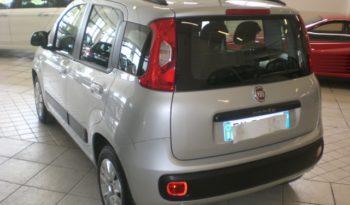 CIMG6623-350x205 Fiat Panda 1.2 LOUNGE GPL 5 Posti