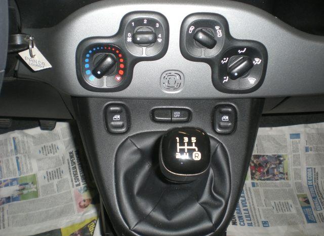 CIMG6628-640x466 Fiat Panda 1.2 LOUNGE GPL 5 Posti