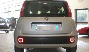 CIMG6630-350x205 Fiat Panda 1.2 LOUNGE GPL 5 Posti