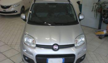 CIMG6635-350x205 Fiat Panda 1.2 LOUNGE GPL 5 Posti