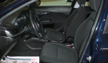 CIMG6667-350x205 Fiat Tipo 5 Porte 1.3 mjtd 95cv EASY