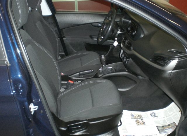 CIMG6676-640x466 Fiat Tipo 5 Porte 1.3 mjtd 95cv EASY