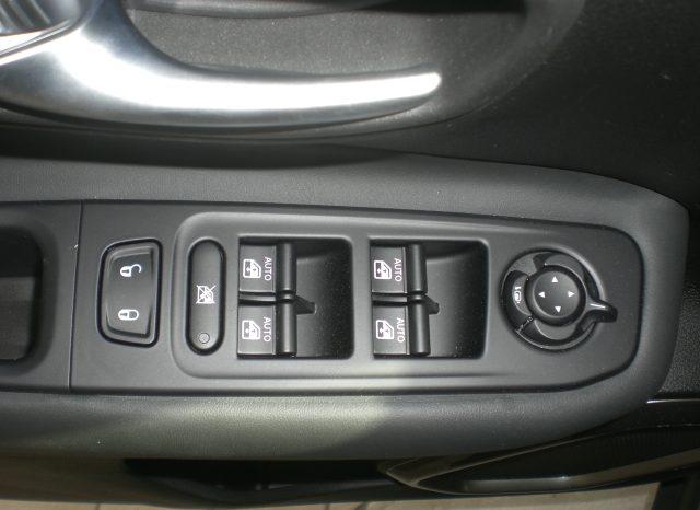 CIMG6684-640x466 Jeep Renegade 1.0 T3 LIMITED FULL LED+NAVI+KEY LESS