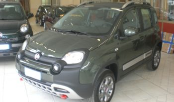 CIMG6699-350x205 Fiat Panda 0.9 CROSS 4X4 85CV