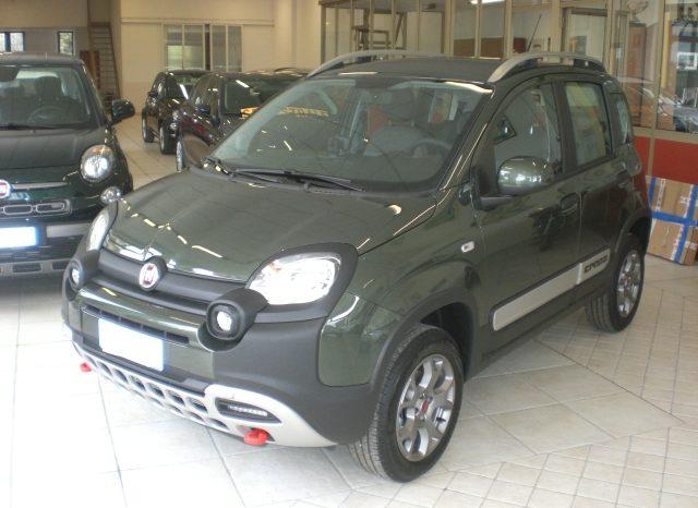 CIMG6699-640x466 Fiat Panda 0.9 CROSS 4X4 85CV
