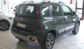CIMG6701-350x205 Fiat Panda 0.9 CROSS 4X4 85CV