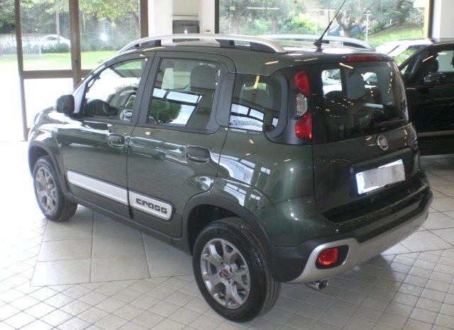 CIMG6702-640x466 Fiat Panda 0.9 CROSS 4X4 85CV