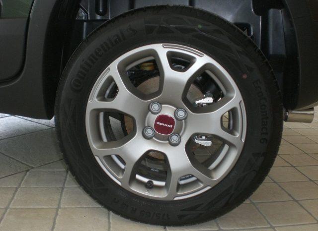 CIMG6703-640x466 Fiat Panda 0.9 CROSS 4X4 85CV