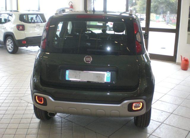 CIMG6711-640x466 Fiat Panda 0.9 CROSS 4X4 85CV