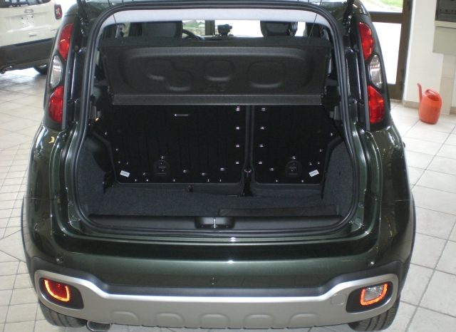 CIMG6712-640x466 Fiat Panda 0.9 CROSS 4X4 85CV