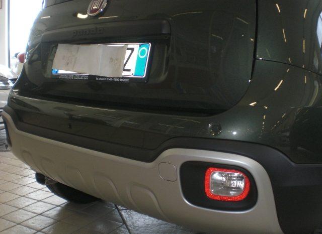 CIMG6713-640x466 Fiat Panda 0.9 CROSS 4X4 85CV