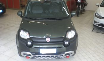 CIMG6715-350x205 Fiat Panda 0.9 CROSS 4X4 85CV