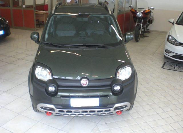 CIMG6715-640x466 Fiat Panda 0.9 CROSS 4X4 85CV