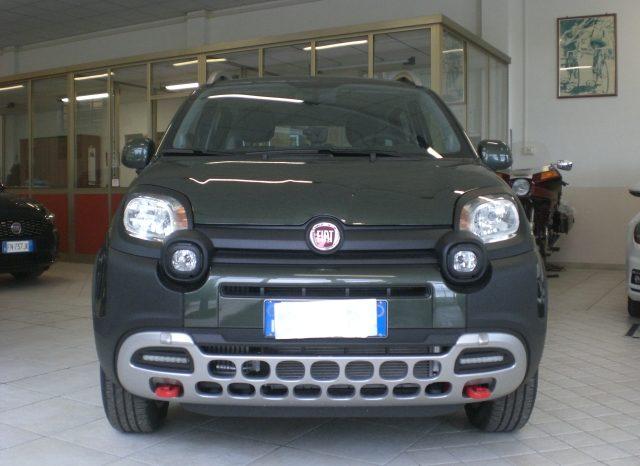 CIMG6716-640x466 Fiat Panda 0.9 CROSS 4X4 85CV