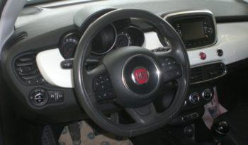 CIMG6770-350x205 FIAT 500 X 1.4 T-JET 140CV GPL LOUNGE