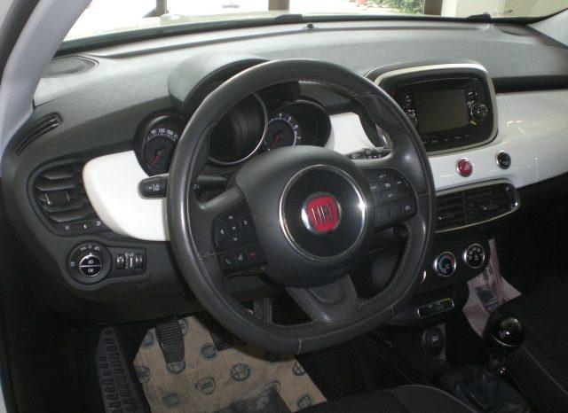 CIMG6770-640x466 FIAT 500 X 1.4 T-JET 140CV GPL LOUNGE