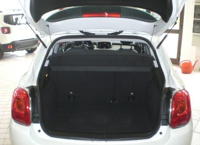 CIMG6773-640x466 FIAT 500 X 1.4 T-JET 140CV GPL LOUNGE