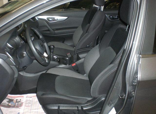 CIMG6782-640x466 Nissan Qashqai 1.5 dci 116cv N-CONNECTA FULL LED+NAVI+CAR PLAY