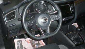 CIMG6784-350x205 Nissan Qashqai 1.5 dci 116cv N-CONNECTA FULL LED+NAVI+CAR PLAY