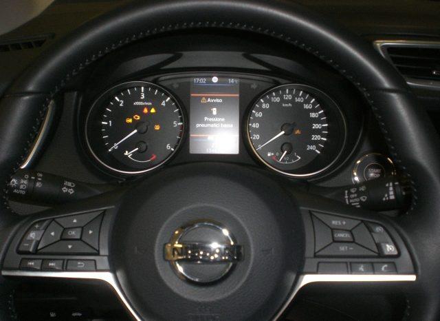 CIMG6785-640x466 Nissan Qashqai 1.5 dci 116cv N-CONNECTA FULL LED+NAVI+CAR PLAY