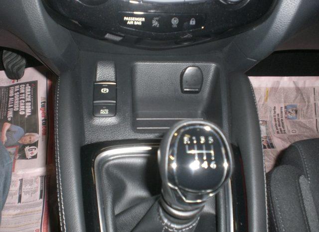 CIMG6790-640x466 Nissan Qashqai 1.5 dci 116cv N-CONNECTA FULL LED+NAVI+CAR PLAY