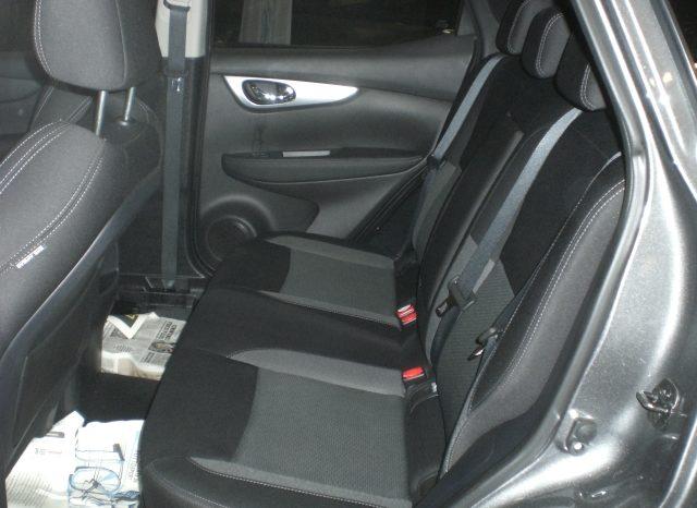 CIMG6796-640x466 Nissan Qashqai 1.5 dci 116cv N-CONNECTA FULL LED+NAVI+CAR PLAY