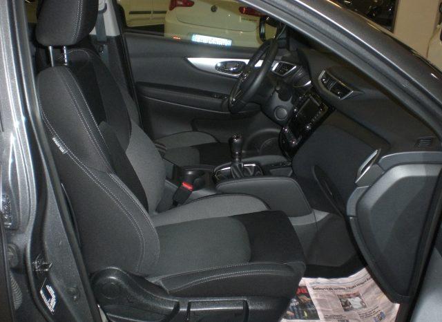 CIMG6804-640x466 Nissan Qashqai 1.5 dci 116cv N-CONNECTA FULL LED+NAVI+CAR PLAY