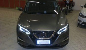 CIMG6807-350x205 Nissan Qashqai 1.5 dci 116cv N-CONNECTA FULL LED+NAVI+CAR PLAY