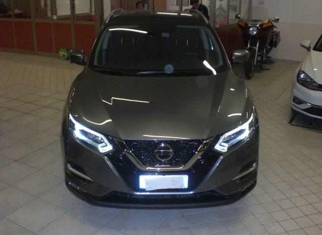 CIMG6807-640x466 Nissan Qashqai 1.5 dci 116cv N-CONNECTA FULL LED+NAVI+CAR PLAY