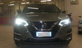 CIMG6808-350x205 Nissan Qashqai 1.5 dci 116cv N-CONNECTA FULL LED+NAVI+CAR PLAY