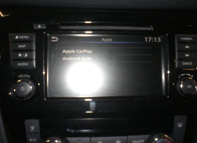 CIMG6810-640x466 Nissan Qashqai 1.5 dci 116cv N-CONNECTA FULL LED+NAVI+CAR PLAY