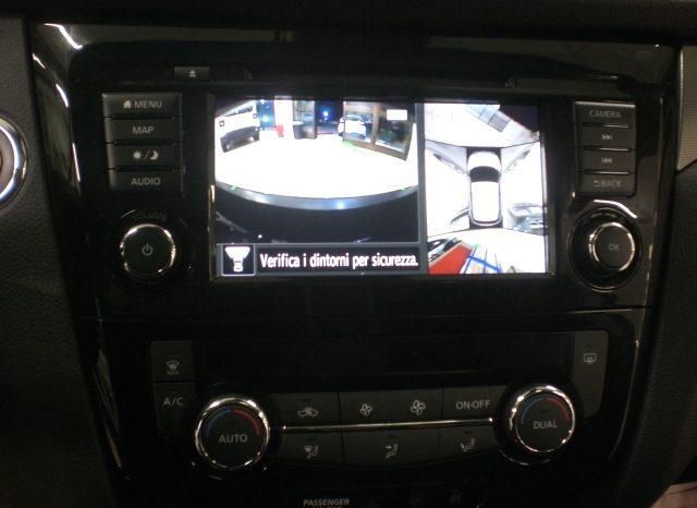 CIMG6812-640x466 Nissan Qashqai 1.5 dci 116cv N-CONNECTA FULL LED+NAVI+CAR PLAY