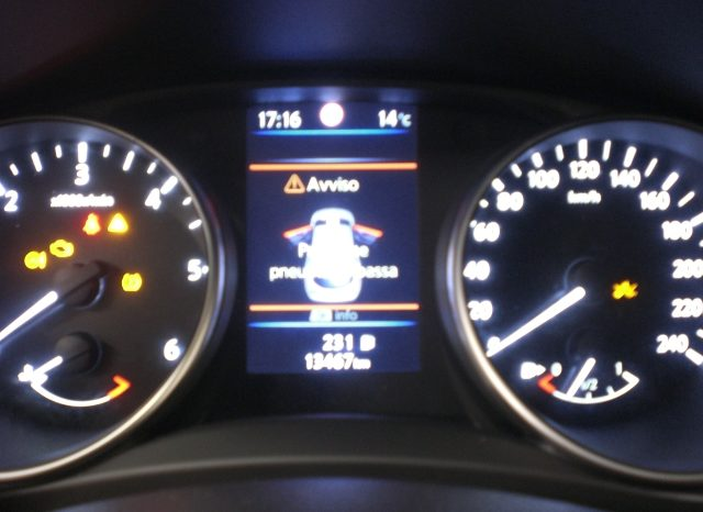 CIMG6814-640x466 Nissan Qashqai 1.5 dci 116cv N-CONNECTA FULL LED+NAVI+CAR PLAY