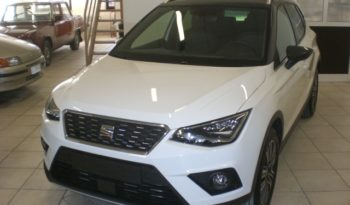 CIMG6928-350x205 Seat Arona 1.0 TSI 115cv XCELLENCE FULL LED+NAVI+RETROCAMERA