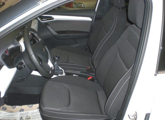 CIMG6934-640x466 Seat Arona 1.0 TSI 115cv XCELLENCE FULL LED+NAVI+RETROCAMERA