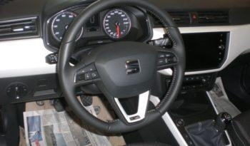 CIMG6935-350x205 Seat Arona 1.0 TSI 115cv XCELLENCE FULL LED+NAVI+RETROCAMERA