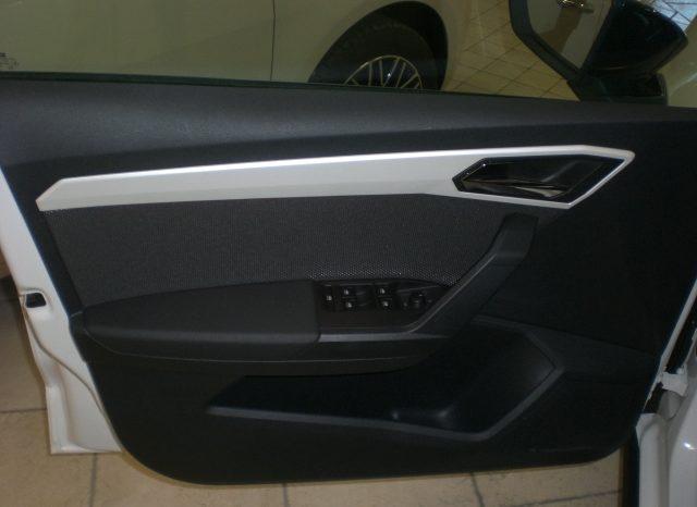 CIMG6936-640x466 Seat Arona 1.0 TSI 115cv XCELLENCE FULL LED+NAVI+RETROCAMERA
